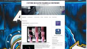 DANSE MARIELLE MONDORY