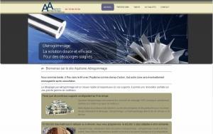 AQUITAINE AEROGOMMAGE
